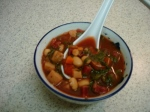 experimental soup