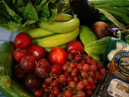 produce wednesday