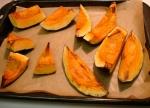 roasted kabocha