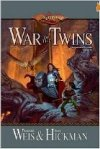 DragonLance_Legends_Volume_2-War_of_the_Twins